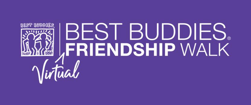 Best Buddies Virtual Friendship Walks in Tennessee