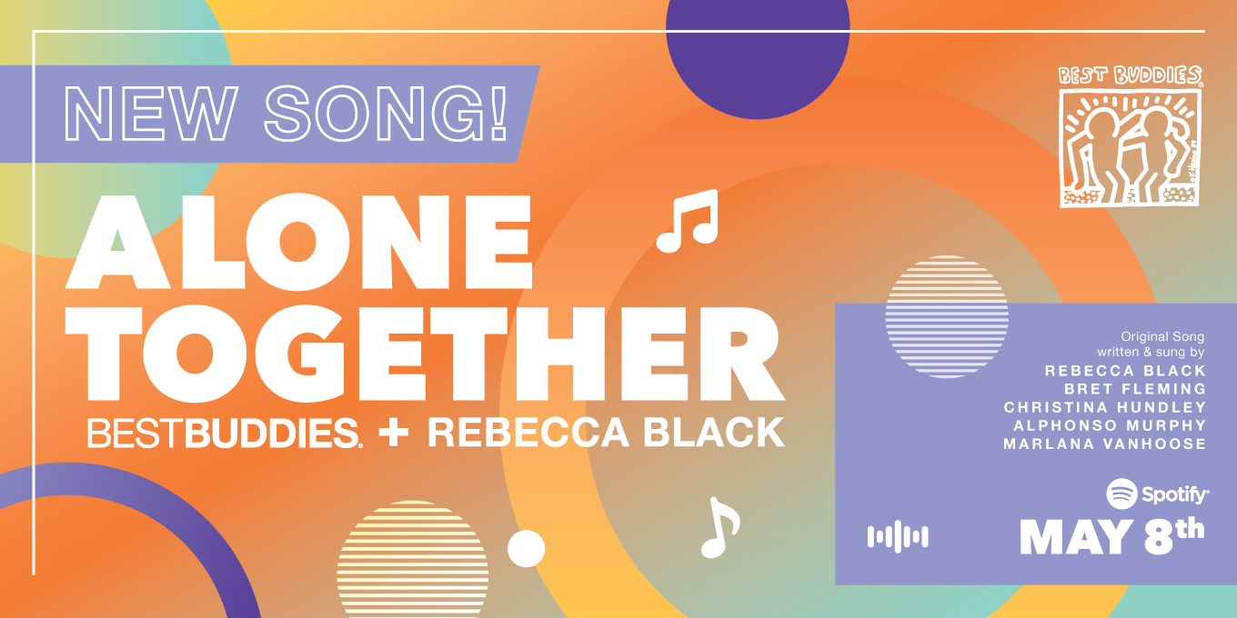 Alone Together Email Banner