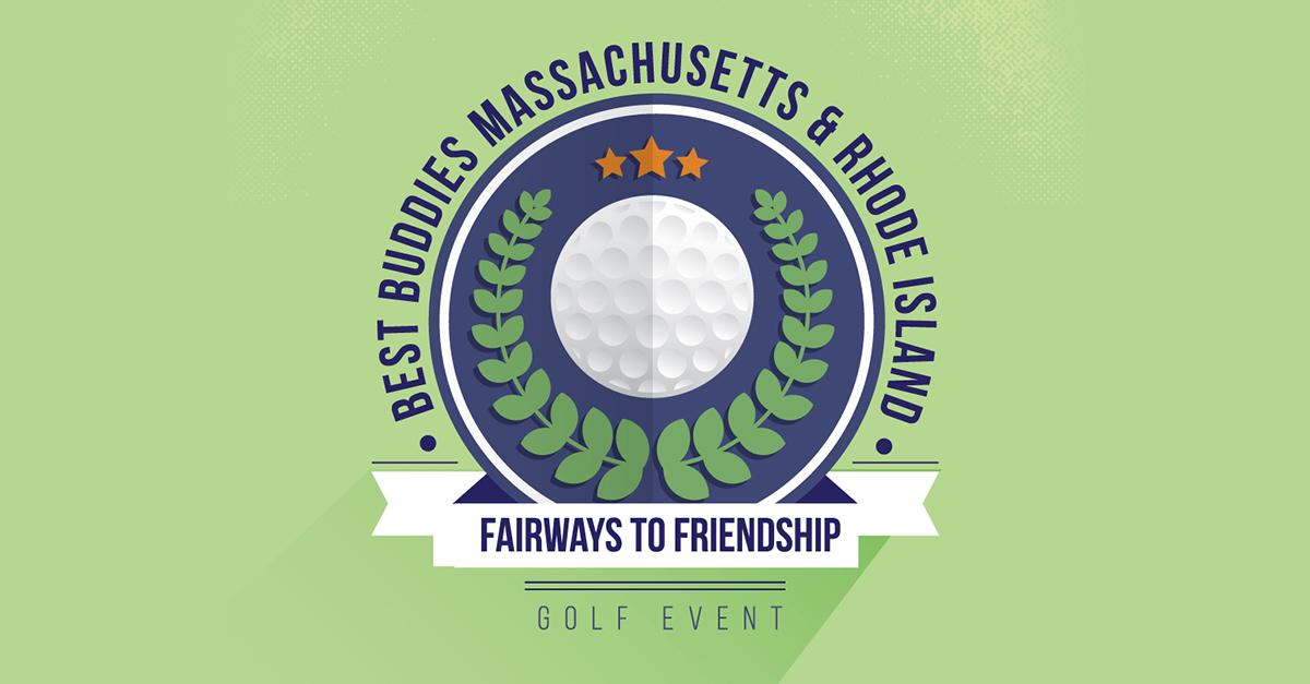 Fairways to Friendship Event logo
