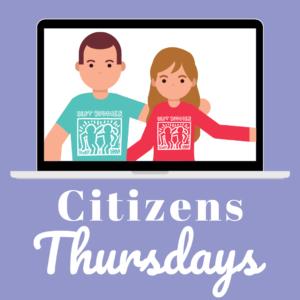 Citizens Thursdays logo