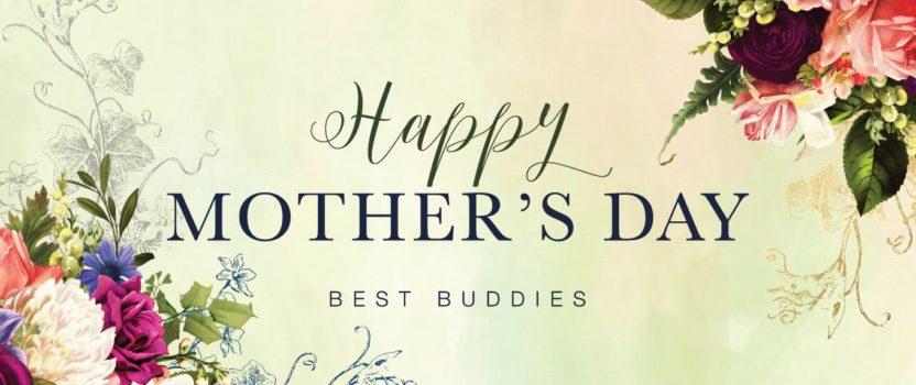 Mother's Day 2020: Nina Greene