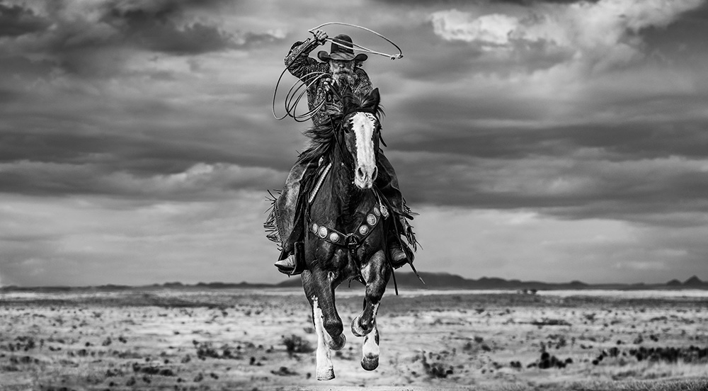 Photo: David Yarrow's Wonder