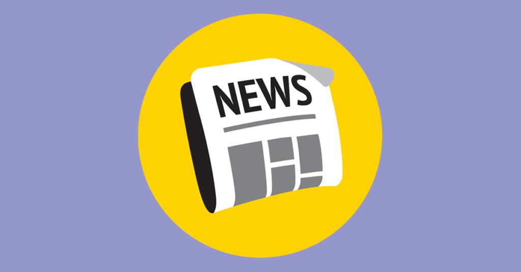 Best Buddies News Logo