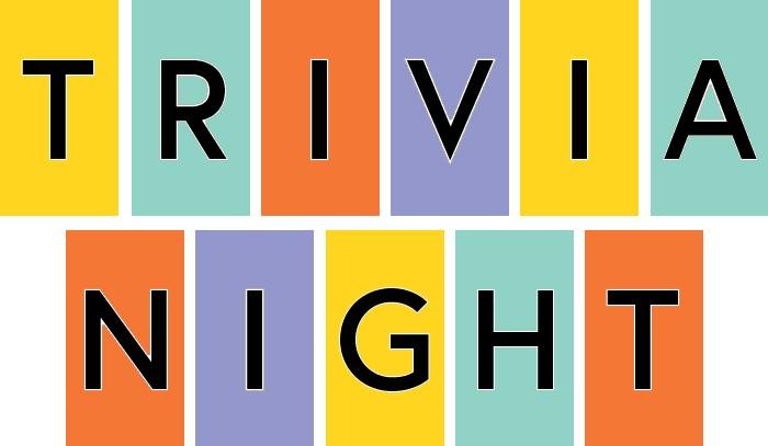 BBWI Trivia Night
