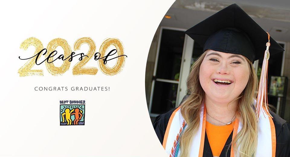 Congrats 2020 Graduates