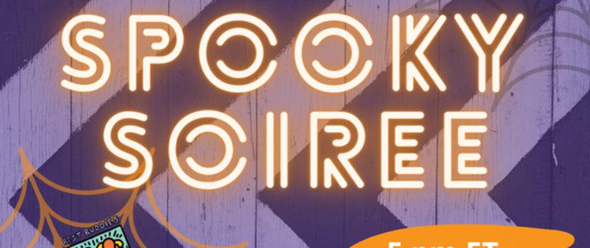 Virtual Spooky Soiree