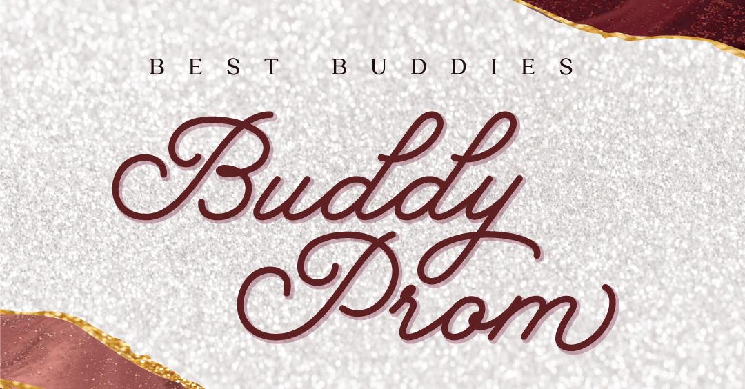 Buddy Prom 2020
