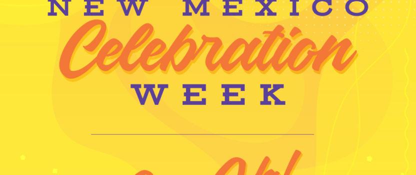 BBNM Celebration Week
