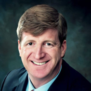 Honorary Patrick Kennedy
