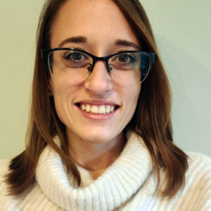 Best Buddies in Indiana Employee Consultant Jaimee Hrabik