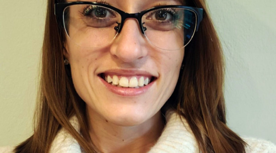 Meet Jaimee Hrabik