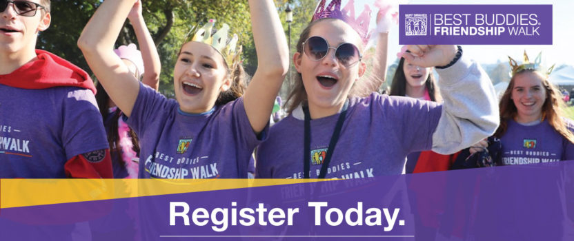 Best Buddies Friendship Walks in Florida