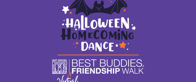 Halloween Homecoming Dance