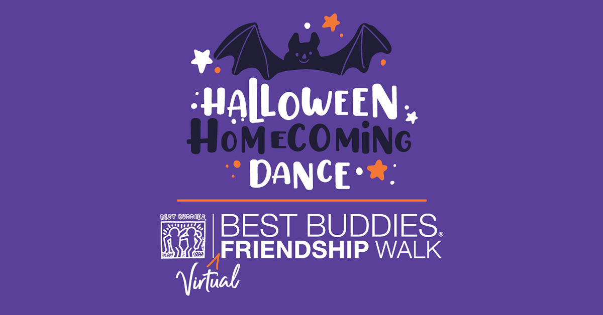 Halloween Dance Party Logo