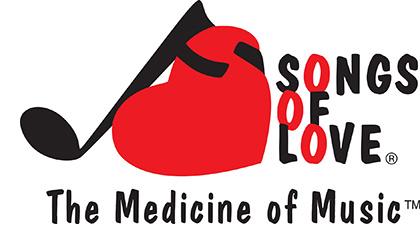 songs of love logo