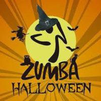 Halloween Zumba