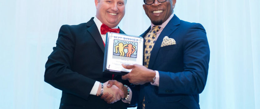 Best Buddies in New Jersey Receives Diversity and Inclusion 'Nonprofit of the Year' Award by New Jersey Business & Industry Association