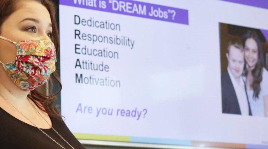Daymark Living Partnership for Jobs Program
