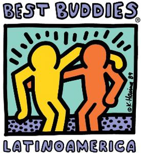 Best Buddies Latin America logo