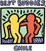 Best Buddies Chile Logo