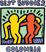 Best Buddies Colombia logo