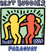 Best Buddies Paraguay logo