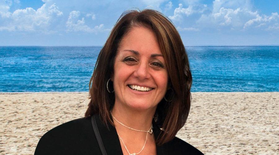 Meet Advisory Board Member Dr. Valerie Strange