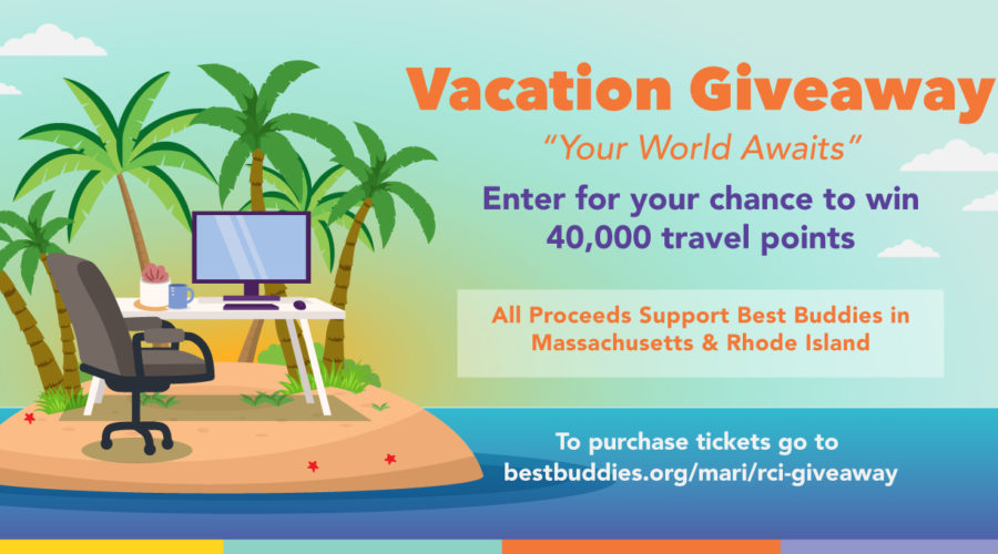 RCI Vacation Giveaway