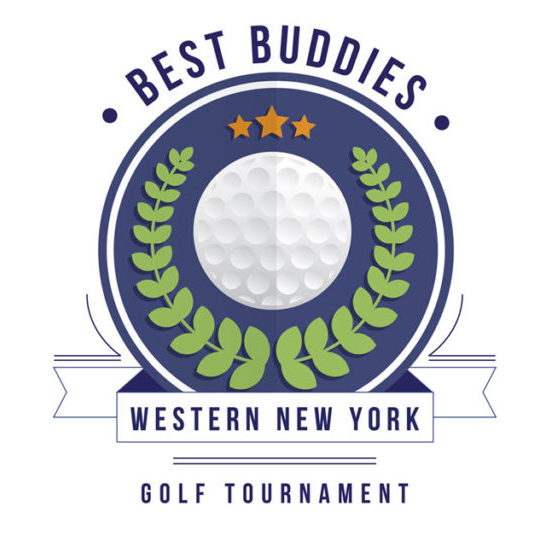 Best Buddies in New York Golf Tournament logo