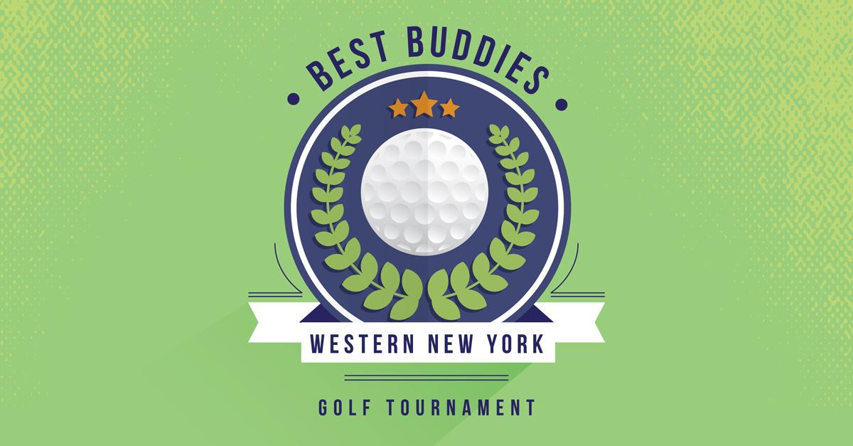 Best Buddies in Western New York Golf Tournament