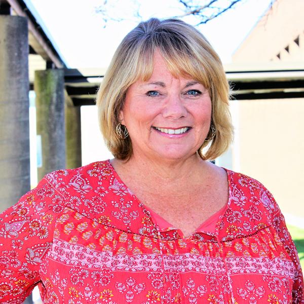 Connie Mehlman, Advisory Board Chair for Best Buddies in Ohio