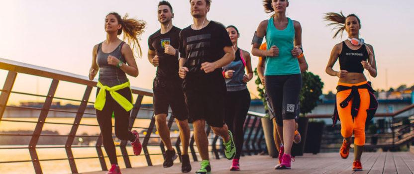 Team Best Buddies: Bank of America Chicago Marathon