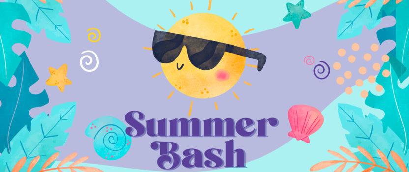 Virtual Friendship Ball Summer Bash
