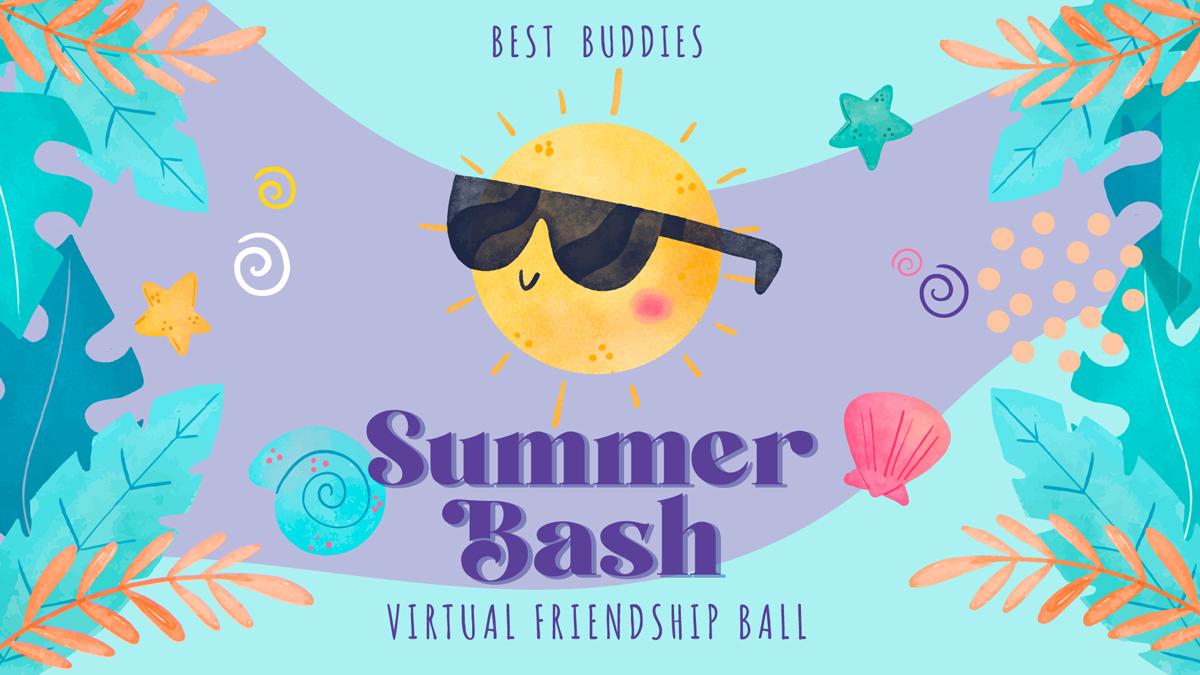 Best Buddies in Florida Virtual Friendship Ball