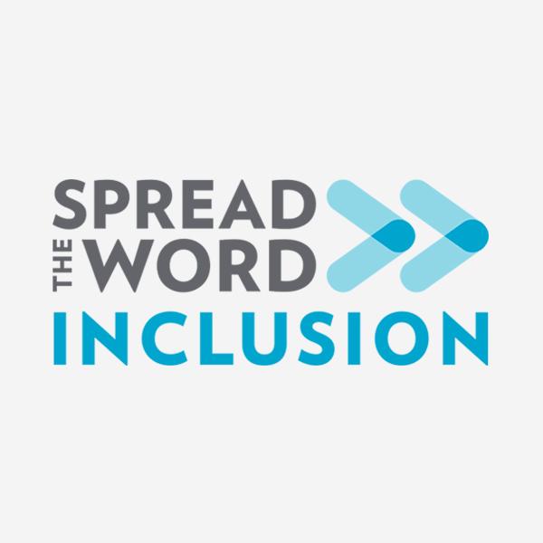 Spead the word logo 2021