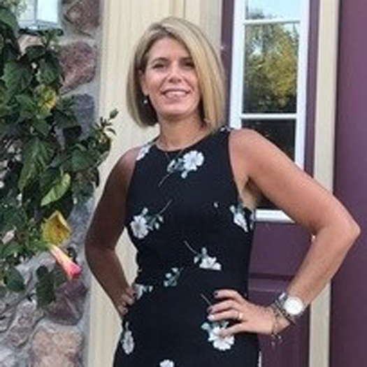 Best Buddies in Delaware Board Member Erin Miller