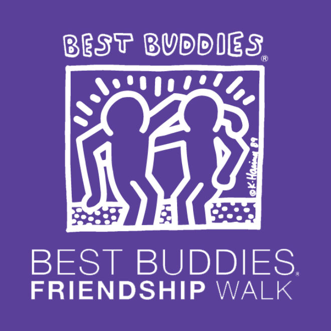 2021 Friendship Walk Grand Marshall