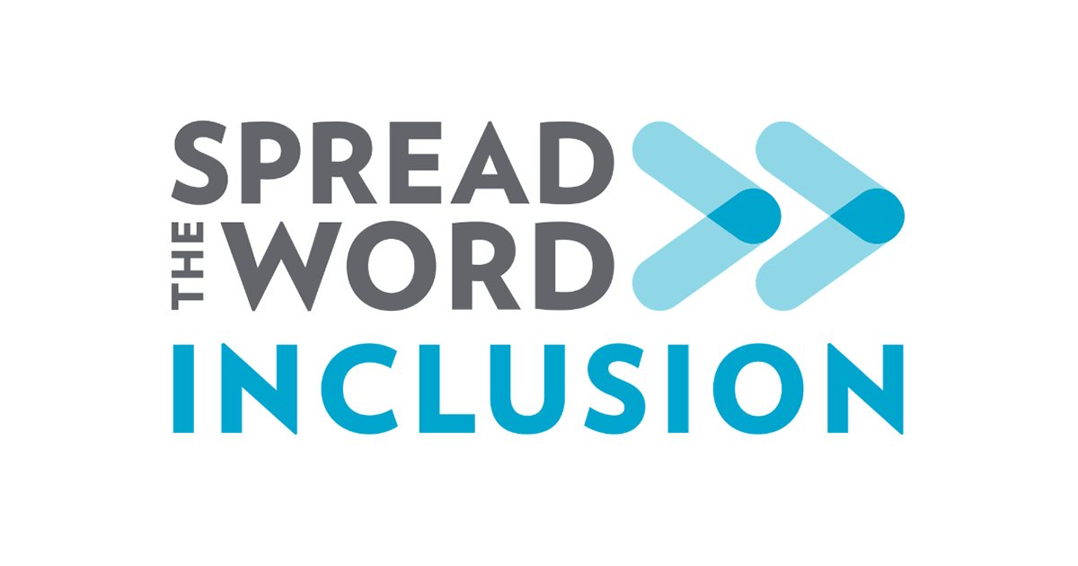 Spread the Word Logo