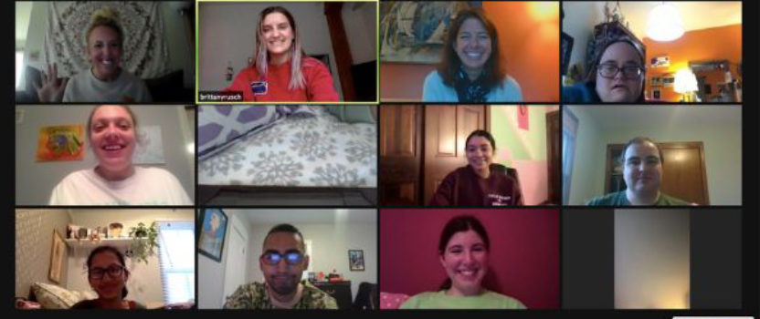 First-ever Virtual Project Inclusion event a success!