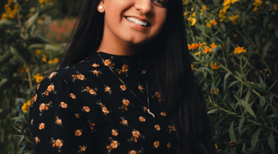 Meet Sophia Azim