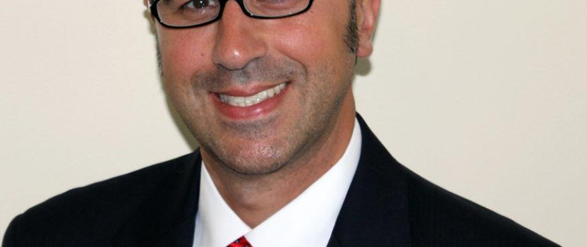 Meet Advisory Board Member: James Ambagis
