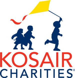 Kosair Charities Logo