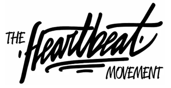 The Heartbeat Movement Logo