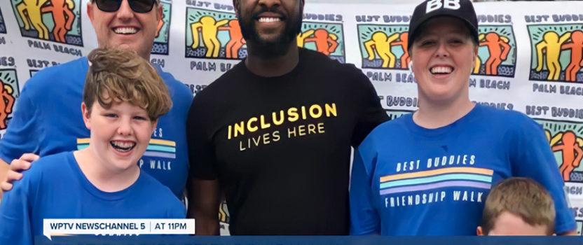 Best Buddies Friendship Walk raises $109,000 in West Palm Beach