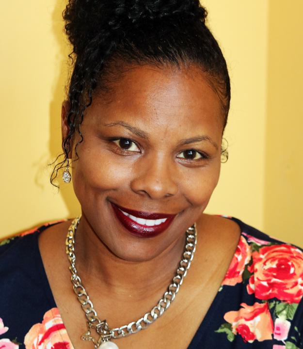 Erika Ragland, Board Member for Best Buddies in Delaware