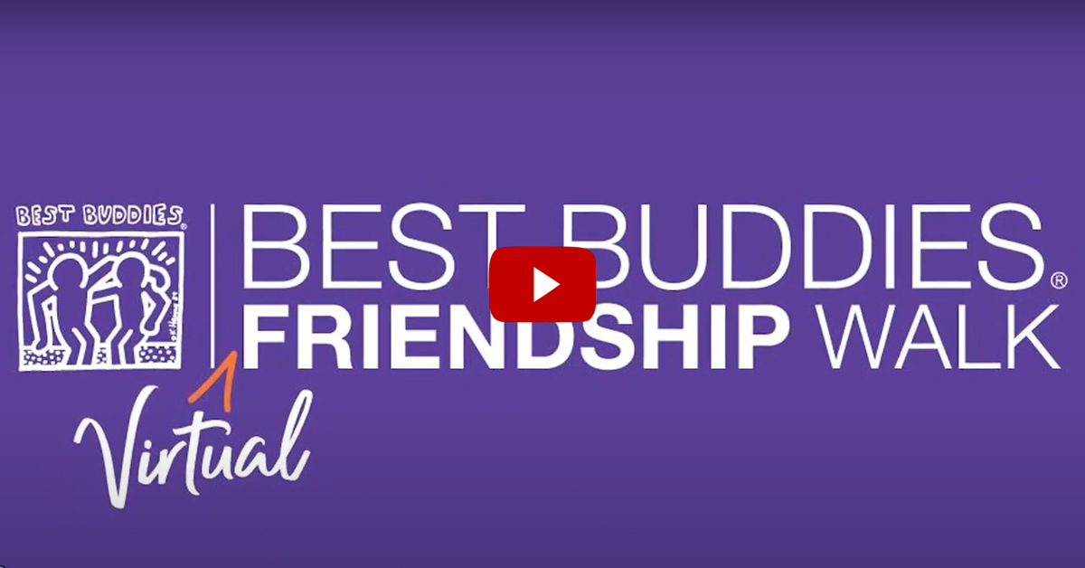 2021 Best Buddies Friendship Walk