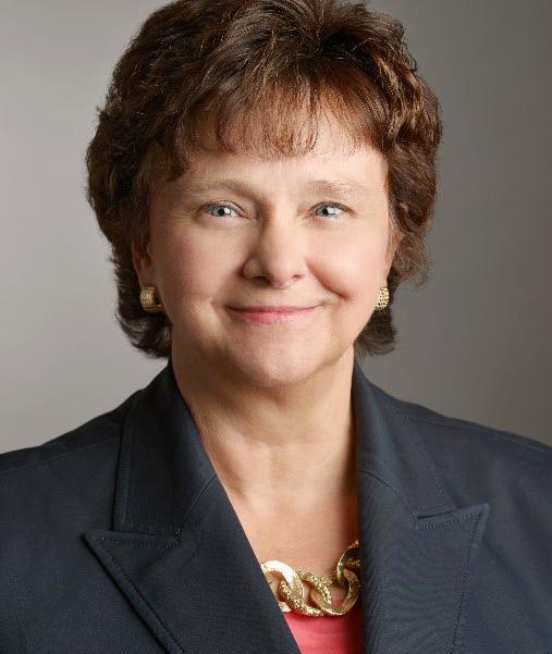 Best Buddies in Connecticut Advisory Board Member Kimberly Hartmann