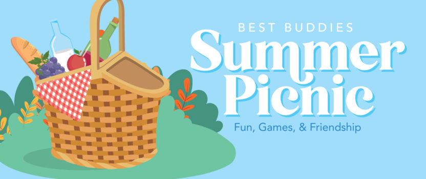 Best Buddies Summer Picnic