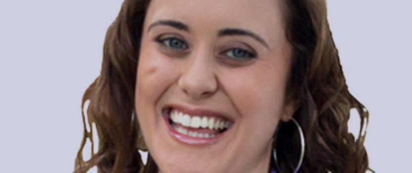 Best Buddies Alumni Highlight: Sarah Leifeste '09