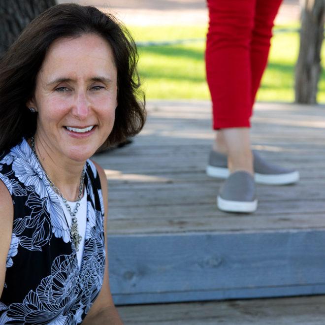 Meet the North Texas Advisory Board: Angela Boyd